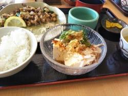 土師ダムレストラン-2