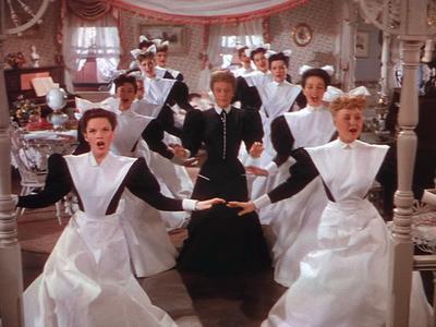 Harvey Girls screenshot