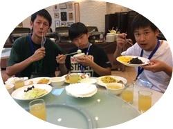 (1)福大3人組IMG_5084