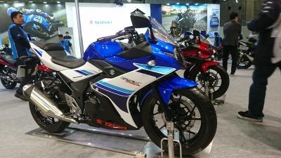 モーターサイクルショー 2017(1)
