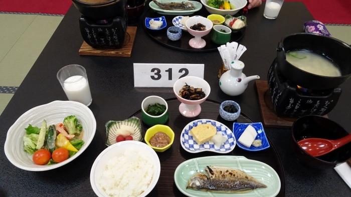大仙家食事 (9)