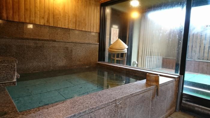 山翠楼風呂 (2)