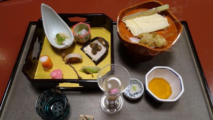 山翠楼食事 (1)