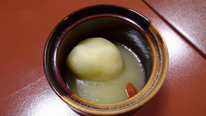 山翠楼食事 (7)