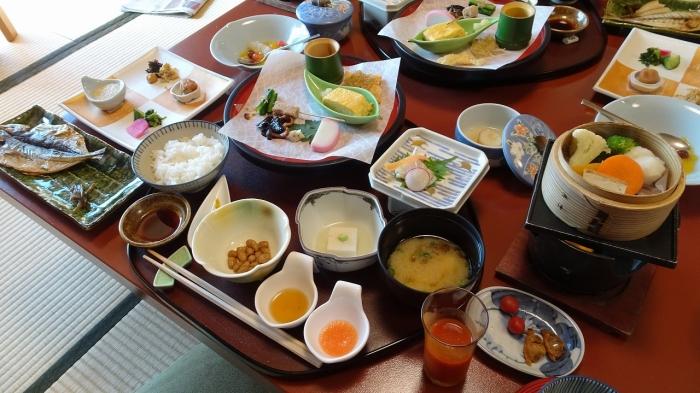 山翠楼食事 (11)
