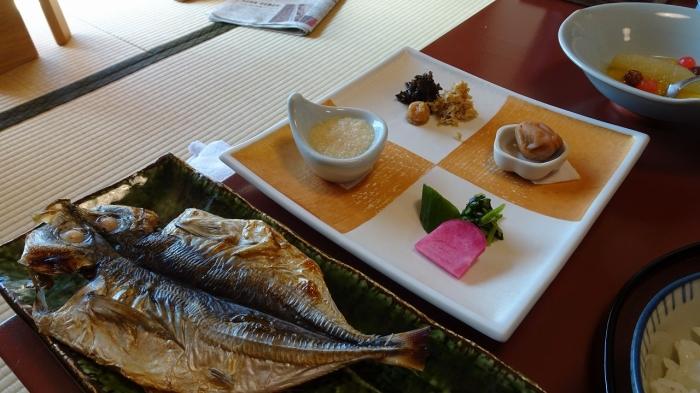山翠楼食事 (12)