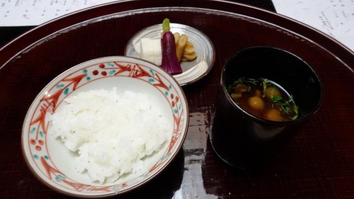 いちい亭食事 (9)