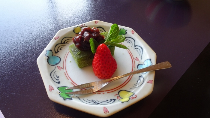 遊季の里 食事 (16)