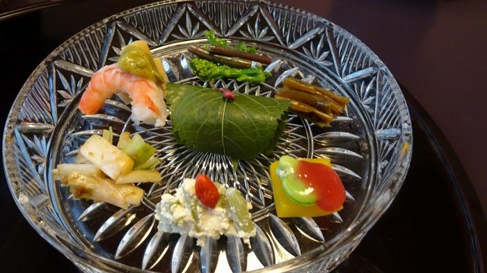 遊季の里 食事 (2)