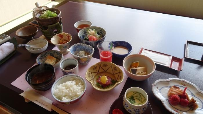遊季の里 食事 (13)