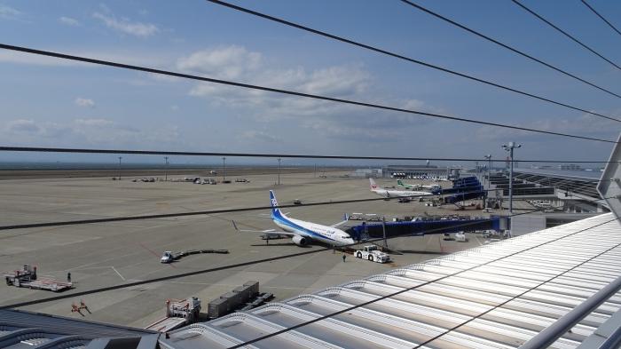 中部国際空港 (10)