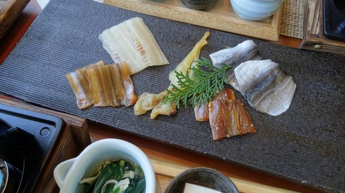 海のしょうげつ 食事 (16)