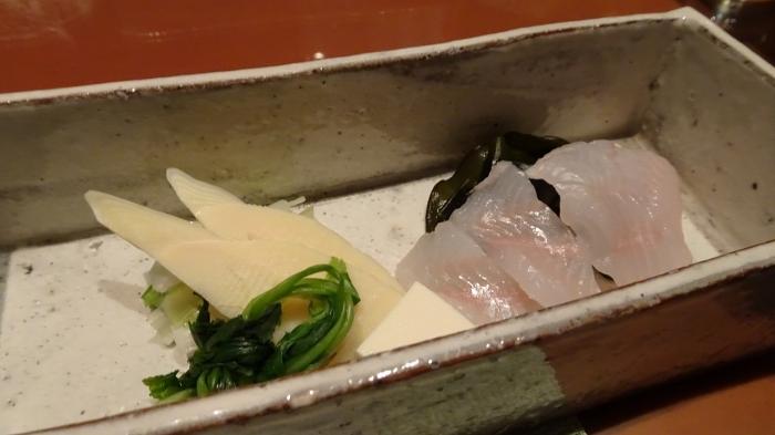 海のしょうげつ 食事 (7)