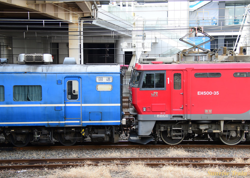 EH500+14系