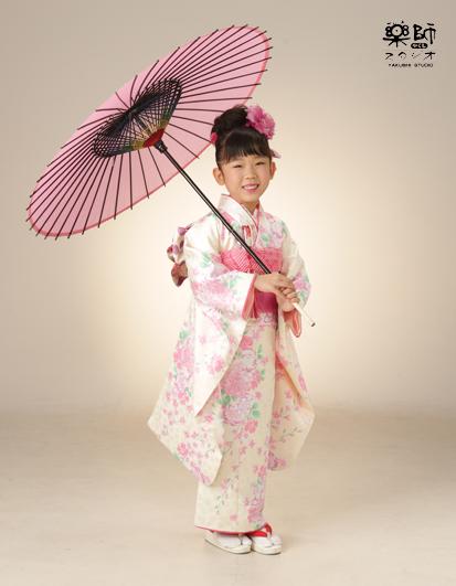 753 7sai kimono