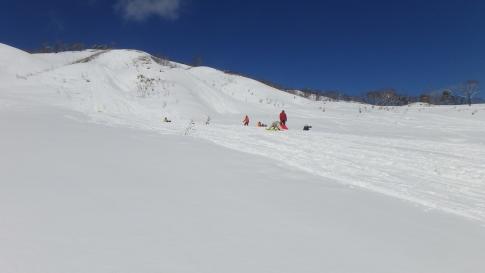 ジュニアクラブ(深入山) 004