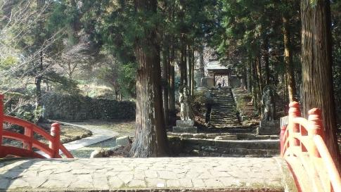 国東半島(両子山・中山仙境・熊野磨崖仏) 068