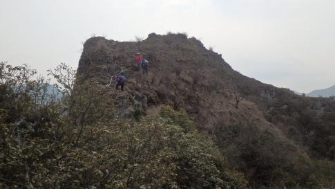 国東半島(両子山・中山仙境・熊野磨崖仏) 123
