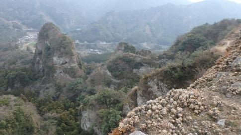 国東半島(両子山・中山仙境・熊野磨崖仏) 126