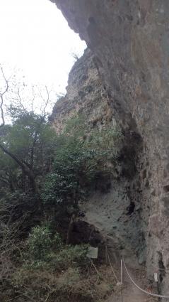 国東半島(両子山・中山仙境・熊野磨崖仏) 134