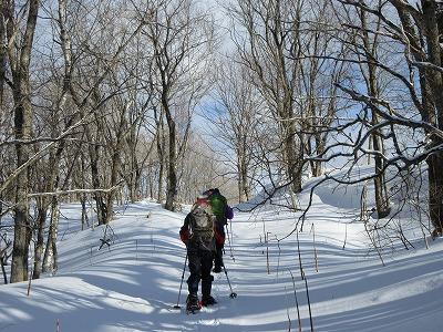 アモン山ランチウェイ1