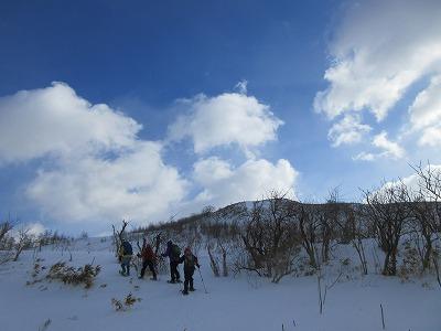 モアン山1