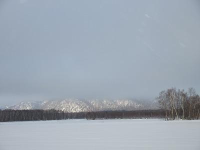 藻琴山遠景1