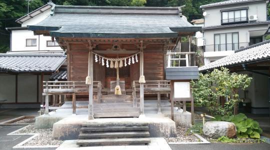 あつみ温泉神社_convert_20170505182421