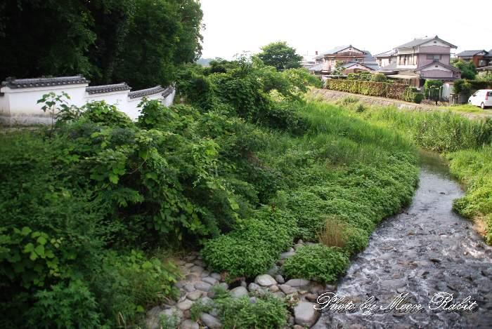 仏心寺橋 小松川 愛媛県西条市小松町新屋敷