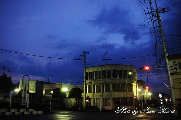 壬生川駅前 愛媛県西条市三津屋