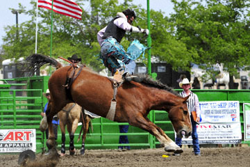 blog (6x4@300) Yoko 118 Livermore Rodeo, Bareback Bronco 5, Anthony Lewis (NS) 2_DSC7003-6.11.16.(3).jpg