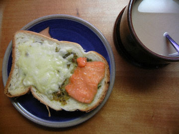 blog CP3 Breakfast, Cheese & Smoked Salmon Toast_DSCN3696-2.8.17.jpg