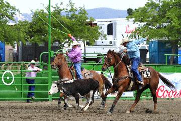 blog (6x4@300) Yoko 119 Livermore Rodeo, Local Team Roping 3, Gary Barney & Robert Silva (11.87) 2_DSC7146-6.11.16.(4).jpg