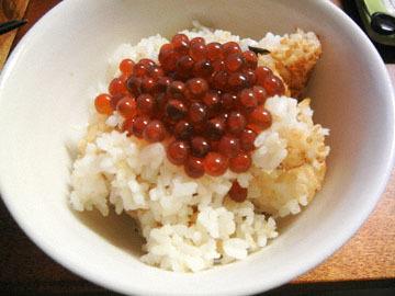 blog Dinner, Kuri Gohan & Ikura_DSCN3035-9.23.16.jpg