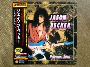 Jason Becker(Perpetual Burn)