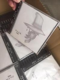 CD フェイス