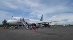 ホニアラ国際空港(飛行機)