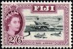 フィジー・ナンディ国際空港