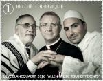 ベルギー・寛容(2016)
