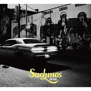 Suchmos THE KIDS