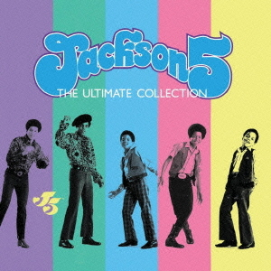 The Jackson 5 The Ultimate Collection