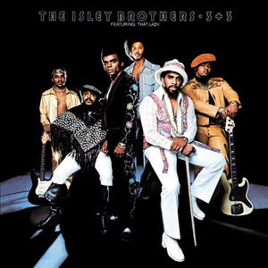 The Isley Brothers 3 _ 3