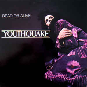 Dead or Alive Youthquake