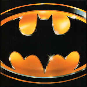 Prince Batman - Motion Picture Soundtrack