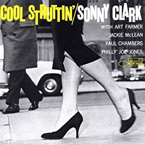 Sonny Clark Cool Struttin