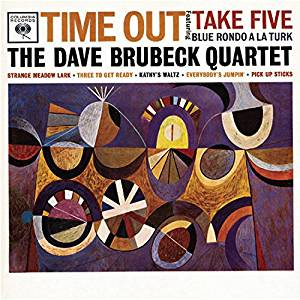 The Dave Brubeck Quartet Time Out