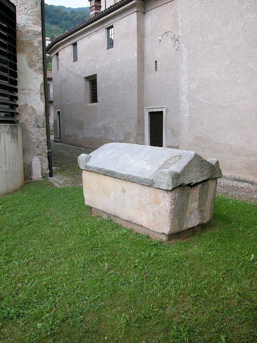エトルリア墓
