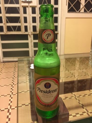 Cuban beer
