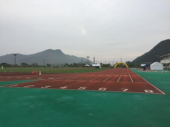 20161120つわぶきハーフマラソン(2)会場2