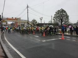 20161127ツールドおおすみ(6)Aスタート1.